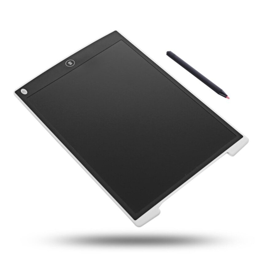 HSD1200 LCD Writing Tablet Portable Drawing Board - intl