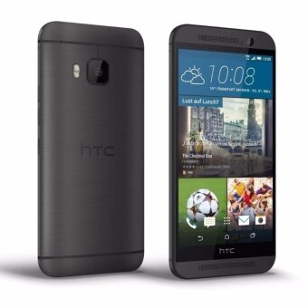 HTC One M9 4G Lte 32GB Black Grey (Refurbish)
