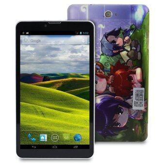 HTD 3Gแท็บเล็ตcartoonโทรได้ รุ่น MP17A G1 7นิ้ว 8GB