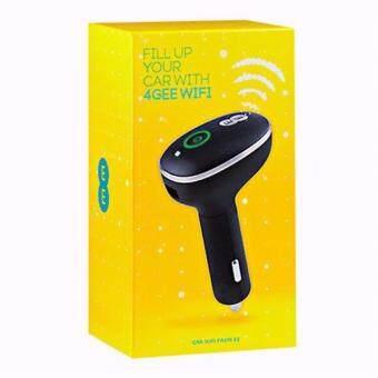 ราคา เร้าเตอร์ไร้สายแบบเคลื่อนที่พกพาในรถยนตร์ Huawei Car Wifi E8377 Router Carfi Pocket Mifi รองรับ 3G 4G LTE AIS/DTAC/TRUE