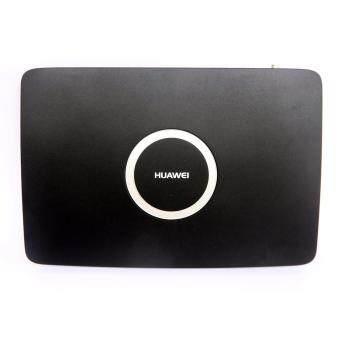 ราคา HUAWEI Desktop Router sim (เราน์เตอร์ใส่ซิม 3G) 3G 7.2 Mbps. รุ่น B660 900/2100 Mhz. 2Gทุกเครือข่าย - black