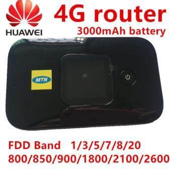 Huawei E5577 (E5577s-321) 3000mAh Battery POCKET WIFI MIFI 4G UNLOCKED 150Mbps รองรับ AIS/DTAC/TRUE/TOT/CAT