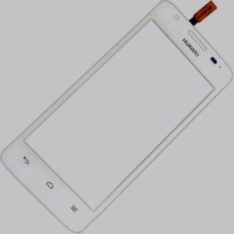 Huawei ทัชสกรีน HUAWEI - G510 ขาว