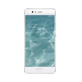 Huawei P10 32GB (Mystic Silver) ฟรี! Flip Case+ Camera Box Set (มูลค่ารวม 3780 บาท)