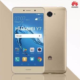 Huawei Y7 2017กดโค๊ต peter007 ลดอีก 342 บาท รับฟรี เคสแท้+แหวน iRing+มือจับ