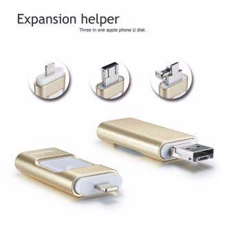 i-Flash Device HD USB