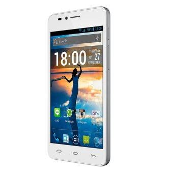 i-mobile IQ 5.8 DTV Dual SIM-White