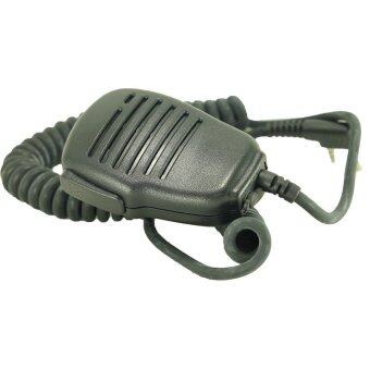 ไมค์หูฟังหัวโต วิทยุสื่อสาร ขั้ว ICOM (สำหรับวิทยสื่อสาร ICOMแท้