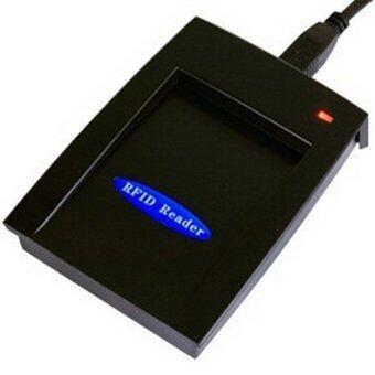 ideecraft เครื่องอ่านบัตรคีย์การ์ด รุ่น PR-125B - สีดำ