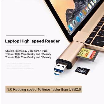 IHUB-10 USB OTG Card