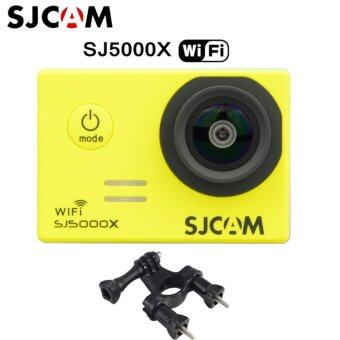 Harga SJCAM Action cam ,car camera ,Sport cam ,Waterproof cam SJCAM SJ5000x และที่ล็อคแฮนด์ต่างๆ