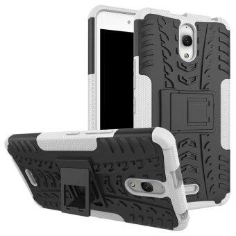 Harga BYT Rugged Armor Dazzle Back Cover Case for Alcatel OneTouch Pixi 4 (6.0inch) 3G 8050 - intl