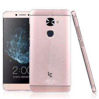 Harga Ultra Thin TPU Phone Case Transparent Slim Back Cover For Letv Le Max 2 X820 - intl