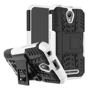 Harga BYT Rugged Armor Dazzle Back Cover Case for ZTE Blade L110 - intl