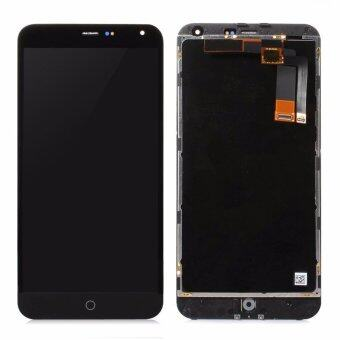 Harga High Quality New MEIZU LCD Display +Digitizer Touch Screen Assembly for Meizu M1 Note Phone 5.5 inch (Black) - Intl