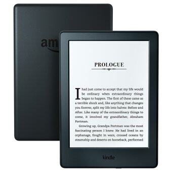 "Harga Amazon Kindle Paperwhite 6"" 3rd (2015) Black, with Special Offer 4GB"