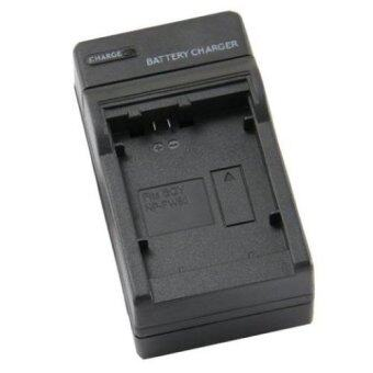 Harga ที่ชาร์จแบตเตอรี่กล้อง Battery Charger for OLYMPUS BLS5/BLS1/FUJI NP140