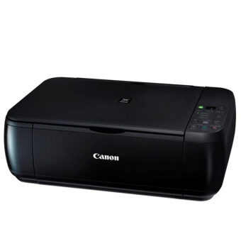 Harga Canon Printer MP287 All in one (Black)