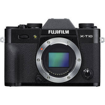 Harga Fujifilm X-T10 16.3 MP Body (Black)