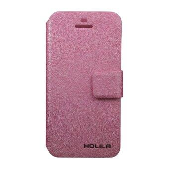 Harga Holila เคส Case for HTC One M7 - baby pink