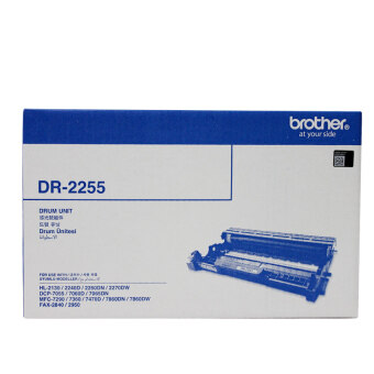Harga Brother Drum รุ่น DR-2255 (12,000 Pages)