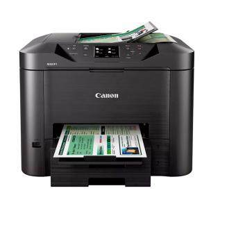 Harga Canon MAXIFY MB5070 All-In-One