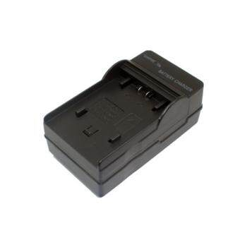 Harga ที่ชาร์จแบตเตอรี่กล้อง Battery Charger for Sony NP-FP/FH/FV (Black)