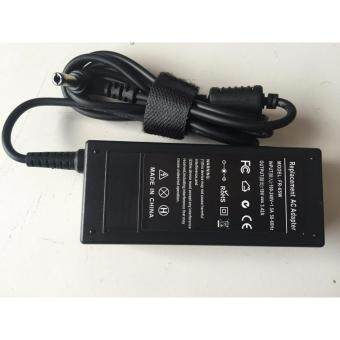 Harga ZS Power Adapter Notebook For ASUS 19V 3.42A 5.5X2.5 MM.(Black) แถมฟรี สาย Power AC 1.8 M.