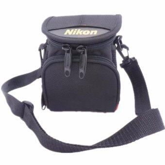 Harga New Camera Case Bag for Nikon 1 J5 J4 J3 - intl