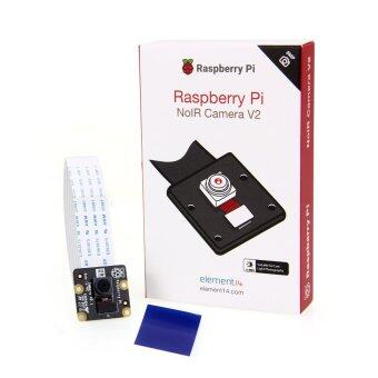 Harga RPI Raspberry Pi NoIR Camera Board V2 Module 8MP Webcam Video IMX219 Sensor - intl