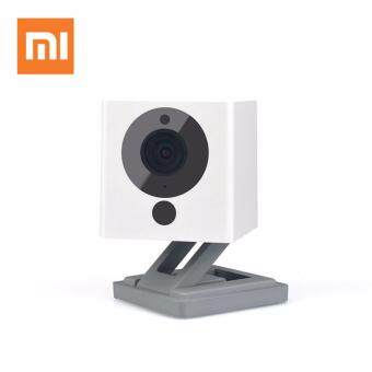 Harga Xiaomi กล้องวงจรปิด Square 1080p Smart Home Camera Night Vision