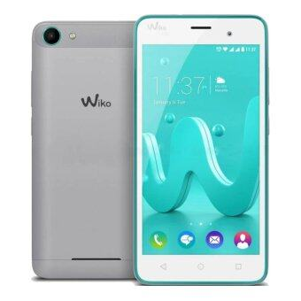 Harga Wiko Jerry (Bleen/Silver)