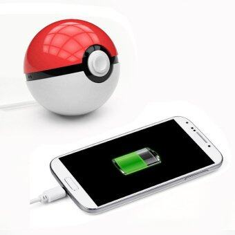 Harga MAGIC BALL แบตสำรอง Power Bank 10000 mAh