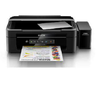 Harga EPSON PRINTER INKJET ALL-IN-ONE L385