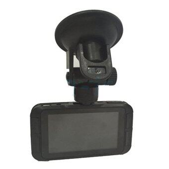 Harga Dcam Car Camera D2 (Black)