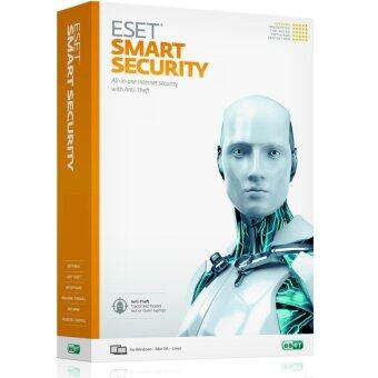 Harga ESET SMART Security Home Edition