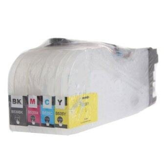 Harga Planet INKTANK FOR BROTHER 539 535 DCP-J100/J200 (ตลับเปล่า)