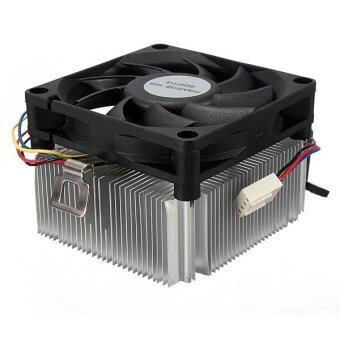 Harga New CPU Cooler Cooling Fan And Heatsink For AMD Socket AM2 AM3 1A02C3W00 Up To 95W - intl