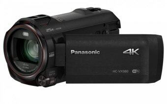Harga Panasonic HC-VX980 Black (PAL)