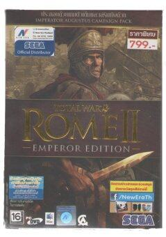 Harga Total War: Rome II - Emperor Edition PC Computer Game