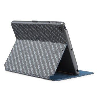 Harga Speck เคส Ipad Air StyleFolio Case and Stand for iPad Air (Slate/Deep Sea Blue)