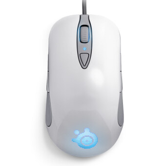 Harga SteelSeries Sensei RAW Frost Blue Edition Mouse