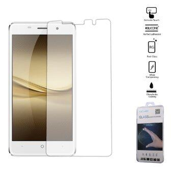 Harga 0.26mm Tempered Glass Screen Protector Film for Leagoo M5 - intl