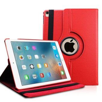 "Harga Cool case เคสไอแพดโปร iPad Pro 9.7"" Case 360-Style - Red"
