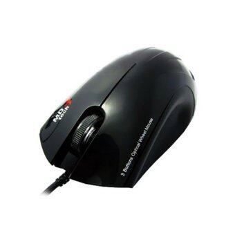 Harga MD-TECH MOUSE OPTICAL GAMING USB MD-81