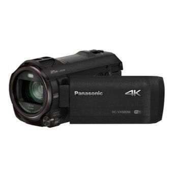 Harga Panasonic HC-VX980M Black (PAL)