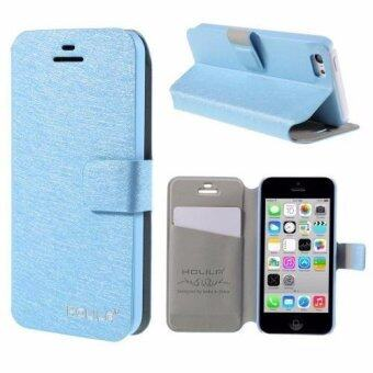 Harga Holila case เคส for iphone 5G/5s- sky blue
