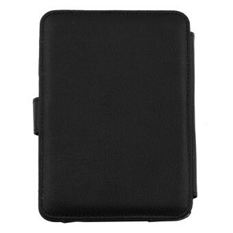 Harga Protective PU Leather Case for Amazon Kindle 4th Generation Tablet