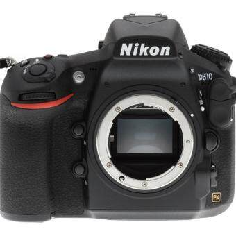 Harga NIKON D810 DSLR BODY 36.3 MP (Black)