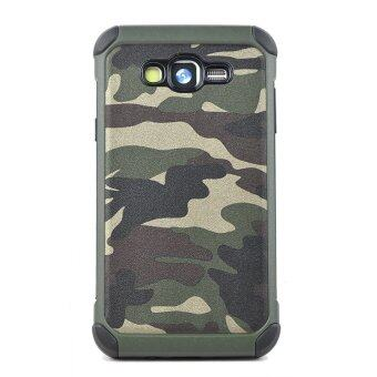 Harga Case-Ja NX Camo เคส Samsung Galaxy J7 (Green)